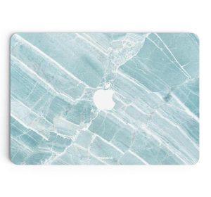 MacBook Air skin 13″ – Ice Marble