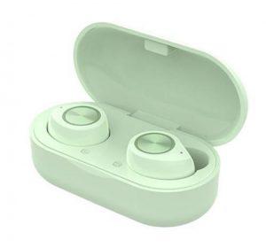 EarBuds Bluetooth Hörlurar - Grön
