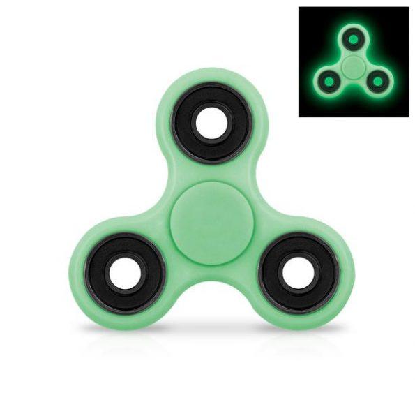 Night Fidget Spinner