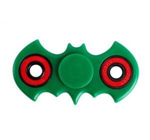 Bat Fidget Spinner - Grön