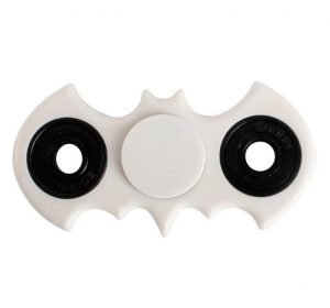 Bat Fidget Spinner - Vit