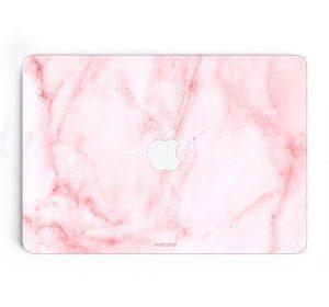"""MacBook skin 12"""" - Pink Marble"""