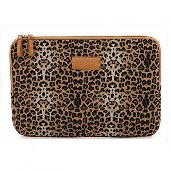 """Leopard - MacBook Fodral 13"""""""