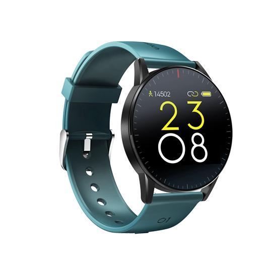 Quick Smartwatch - Petrol