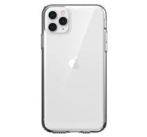 Slim Transparent - iPhone 11 Pro skal