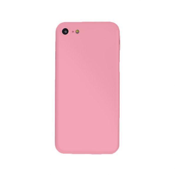 Classic - Rosa - iPhone 7/8 Plus skal
