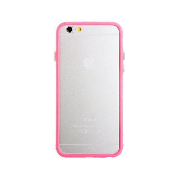 Classic Bumper - iPhone 7/8 Plus - Rosa