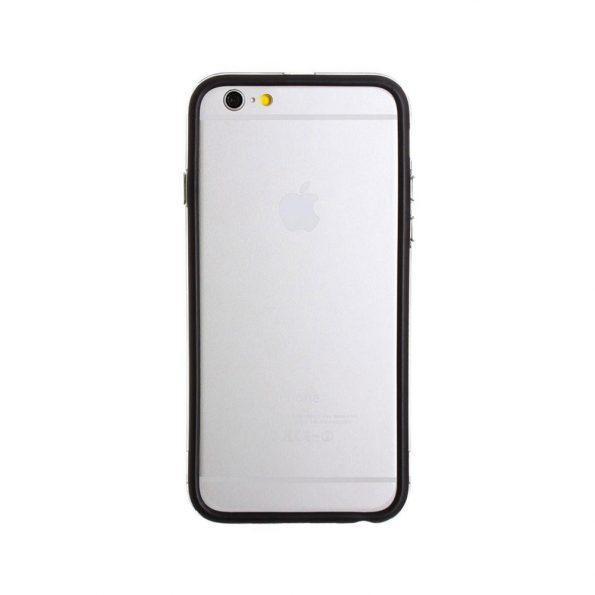 Classic Bumper - iPhone 7/8 Plus - Svart