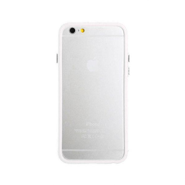 Classic Bumper - iPhone 7/8 Plus - Vit
