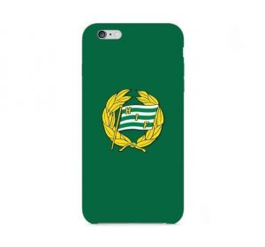 Hammarby IF - iPhone 11 Pro Max - skal