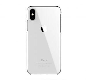 Silicone - iPhone X/Xs