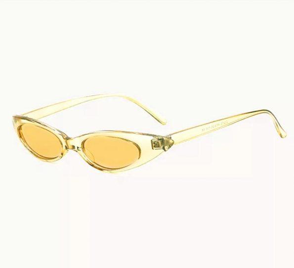 bibi eyewear HOLIDAY - Yellow