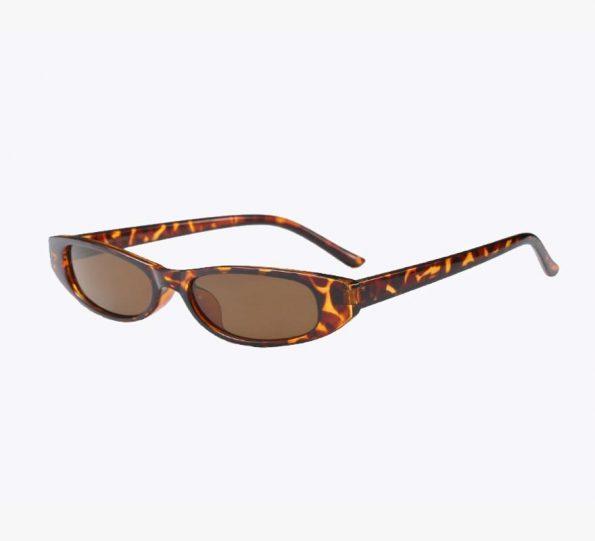 bibi eyewear KYOTO - Leopard