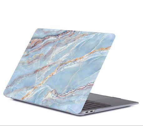 """MacBook Air skal 13"""" - Sky Marble (2018-2020)"""