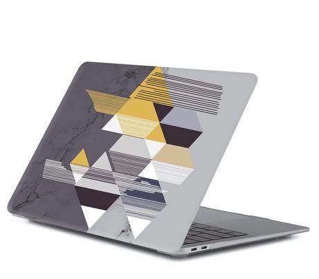 """MacBook Air skal 13"""" - Grey Delicious (2018-2020)"""