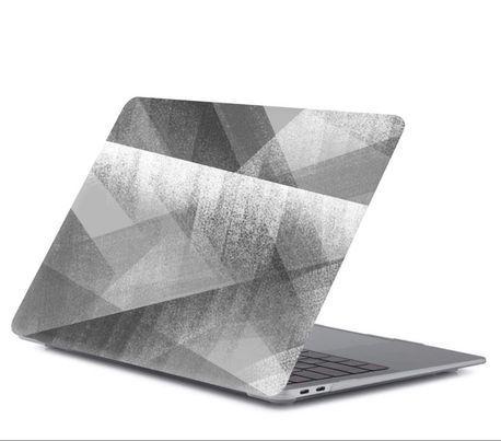 """MacBook Air skal 13"""" - Grey Spectrum (2018-2020)"""