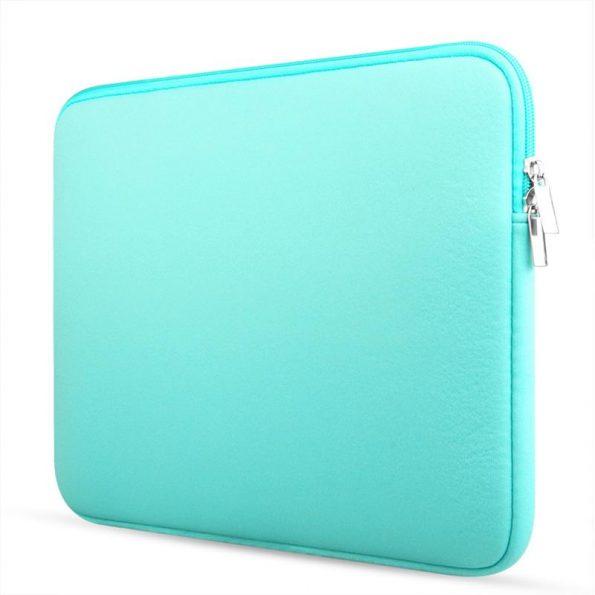 """Clean - Turkos - MacBook Fodral 13"""""""