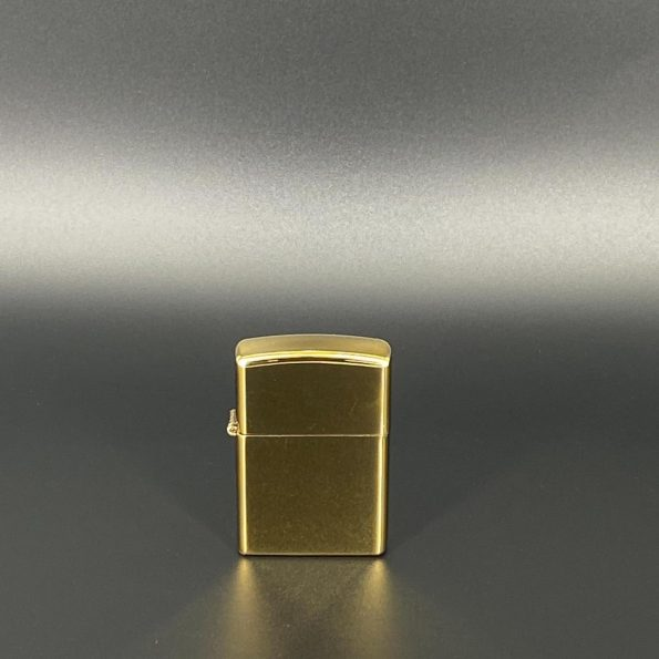 New Style - Uppladdningsbar Tändare - Guld