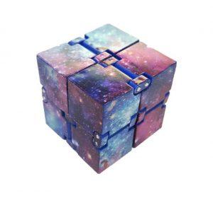 Infinity Cube - Universe - Evighets kub