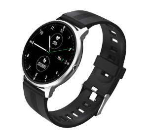 Limitless 11 - Smartwatch - Svart/Silver
