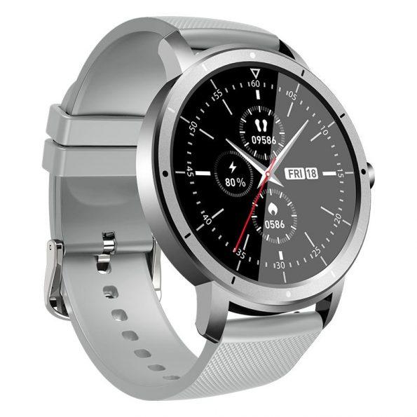 Realtec Health 21 - Smartwatch - Grå