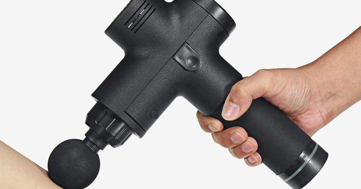 massagepistoler